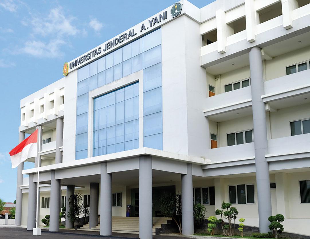 Profil Universitas Jenderal Achmad Yani Yogyakarta
