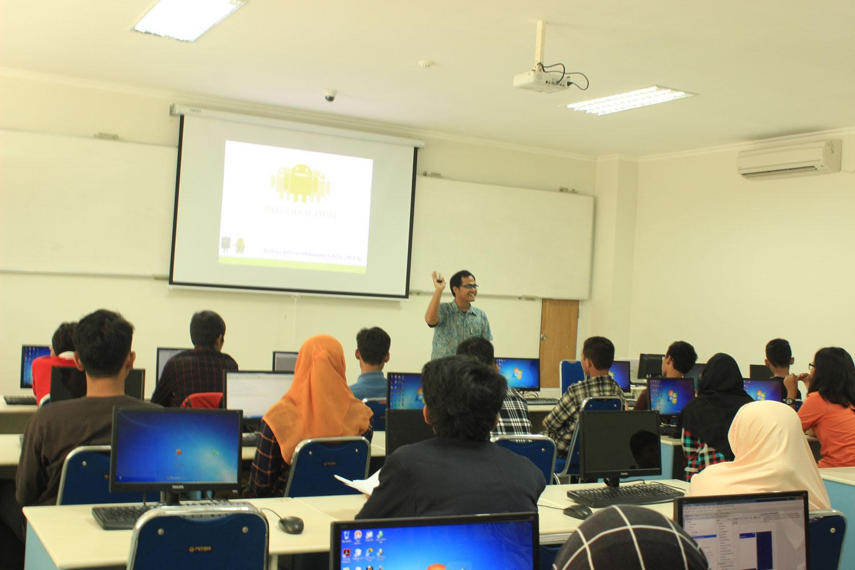 Prodi Teknologi Informasi (S-1)