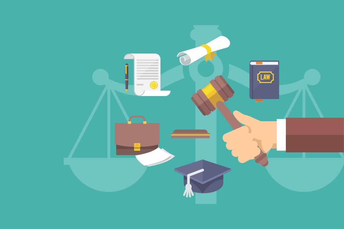 Prodi Hukum (S-1)