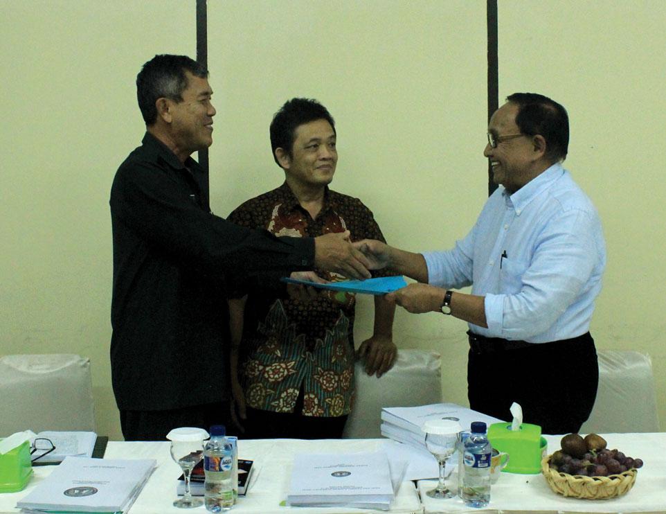 Unjani Yogyakarta Buka Prodi Kebidanan (S-1) dan Profesi Bidan