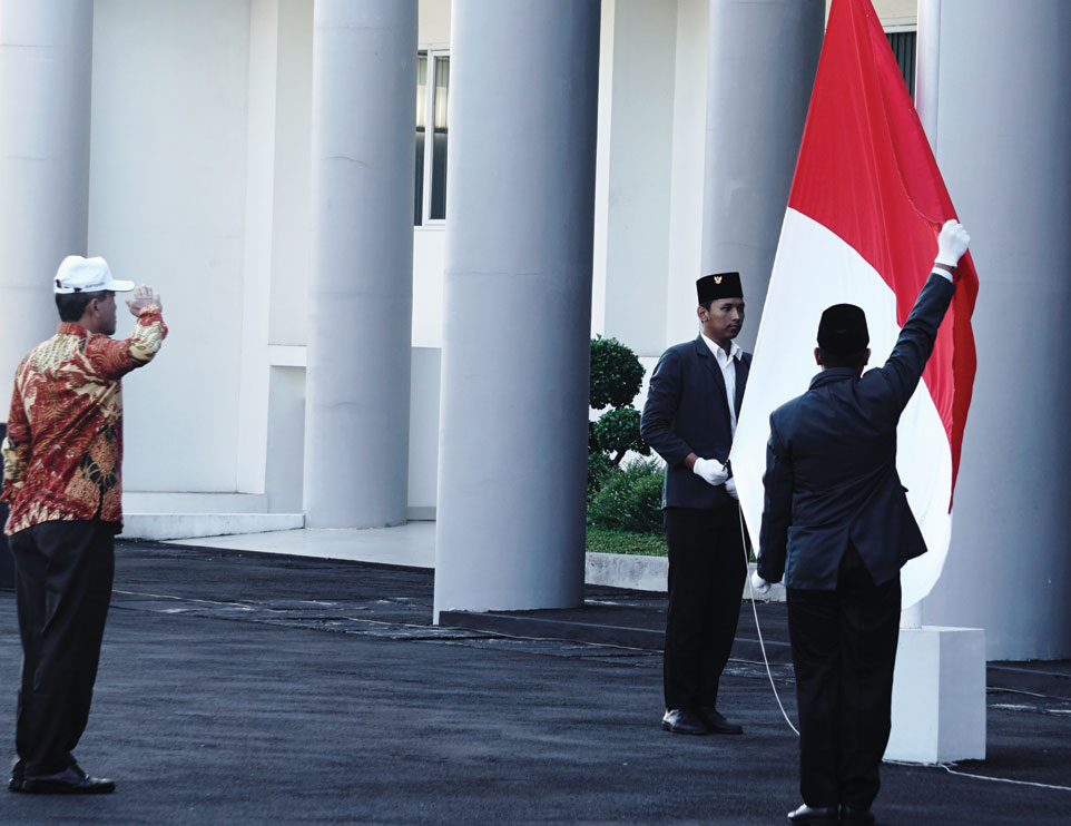 Unjani Yogyakarta Peringati Hari Pendidikan Nasional 2019