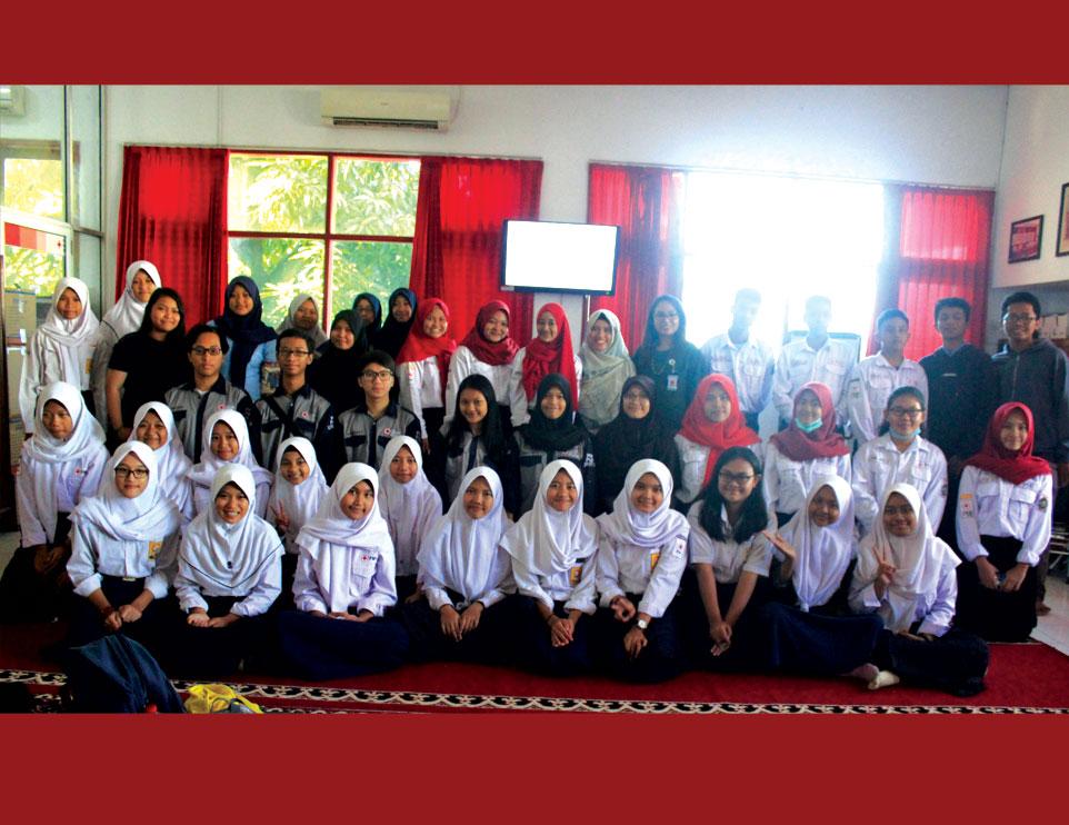 Prodi TBD Gelar Sosialisasi Dihadapan FORPIS Kota Yogyakarta