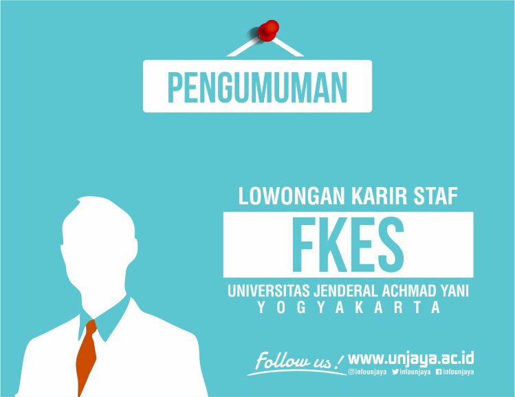 Lowongan Kerja di Fakultas Kesehatan Unjani Yogyakarta