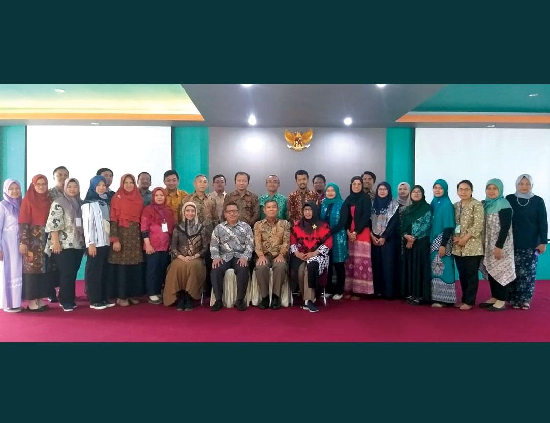 Tingkatkan Mutu, LPM Unjani Yogyakarta Selenggarakan Pelatihan Auditor Internal