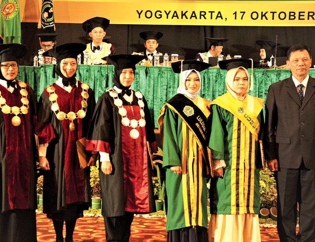 YKEP Berikan Beasiswa Studi Lanjut kepada Dosen dan Lulusan Terbaik